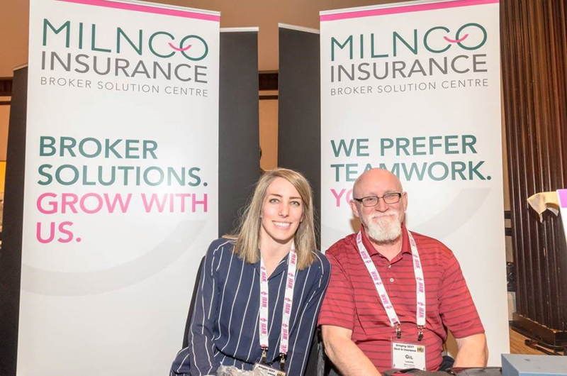 Milnco Insurance Careers